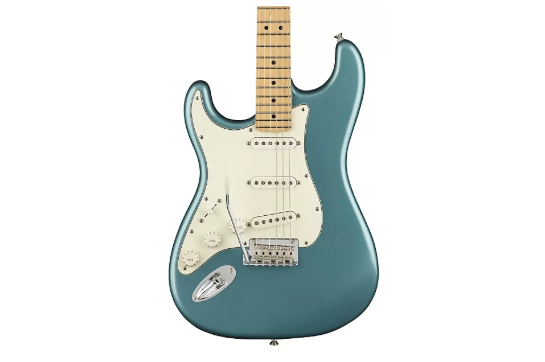Lefty Fender Player Strat