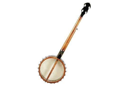 Gold Tone CB-100 Open Back Banjo   Heid Music