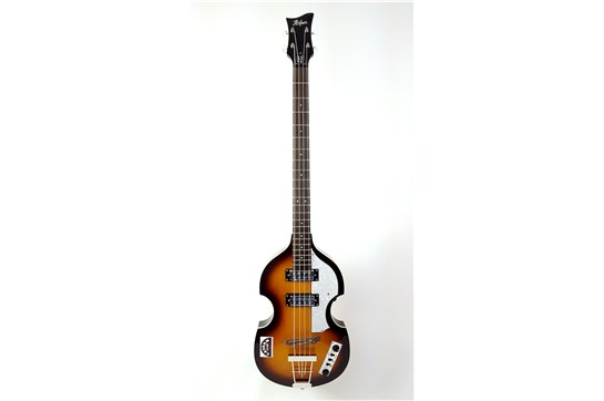 Hofner Ignition 500/1 Cavern Club Bass full front