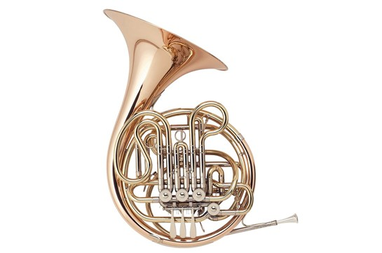 Holton French Horn H181 Farkas at heidmusic.com