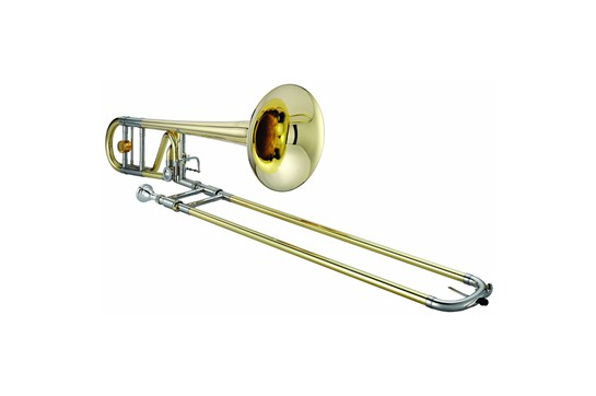 Jupiter XO 1236 Professional Trombone w/F-attachment