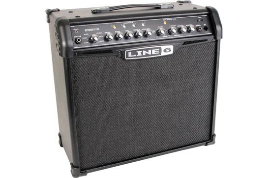 line 6 spider iv 30 30w 1x12 guitar combo amp heid music. Black Bedroom Furniture Sets. Home Design Ideas