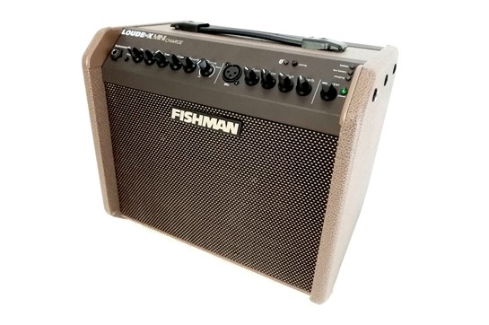 Fishman Loudbox Charge