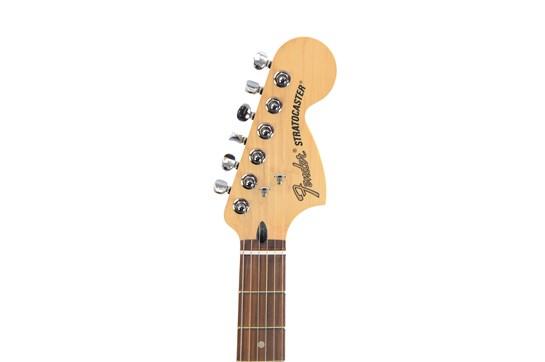 Fender Player Series Deluxe Stratocaster Black - Pau Ferro | Heid Music