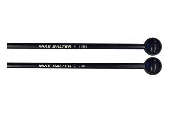 93BB Mike Balter Mallets Heid Music