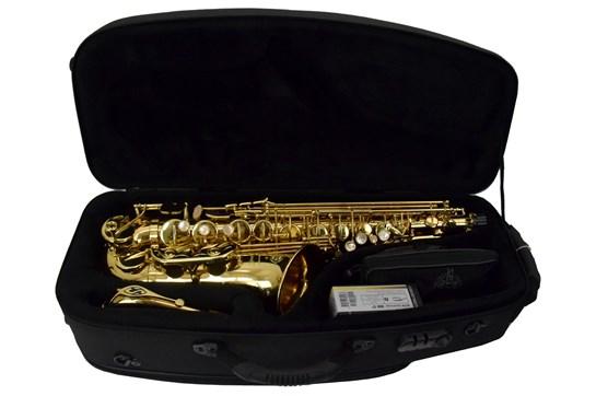 Used Selmer Paris Series III Model 62 Jubilee Alto Saxophone