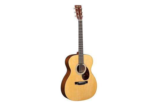 OM-21 Martin Acoustic Guitar heidmusic