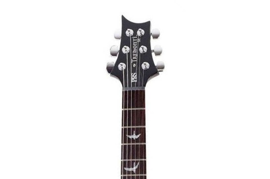 prs tremonti se custom electric guitar gray black heid music. Black Bedroom Furniture Sets. Home Design Ideas