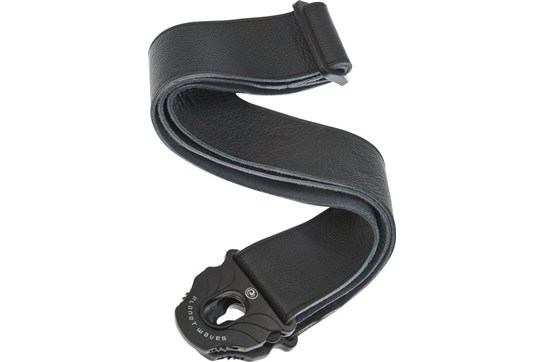 Planet Waves Planet Lock Leather Guitar Strap