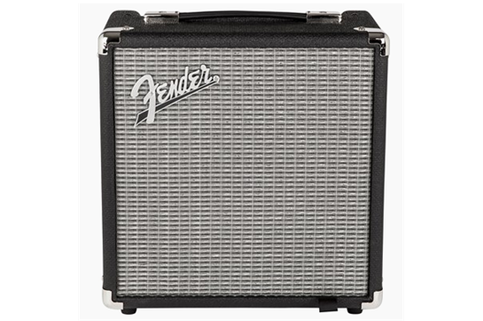 Fender Rumble 15V3 Bass Combo Amp