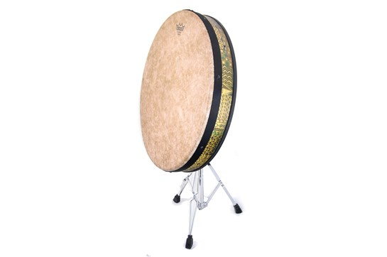 "Remo Drum Table 30"" x 5"""