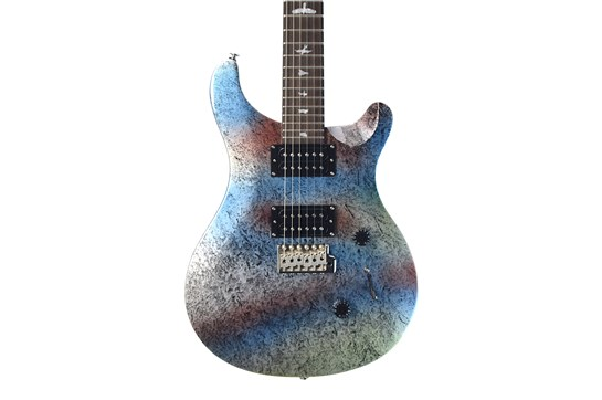 Paul Reed Smith SE Standard 24 Multifoil with gig bag