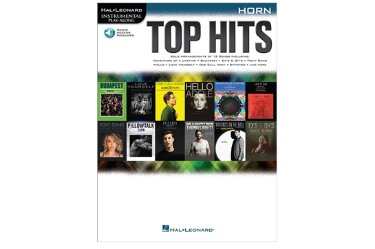 Top Hits (Horn)