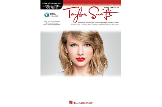 Taylor Swift Instrumental Heid Music