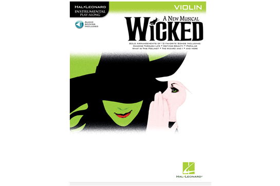 Wicked (Violin)
