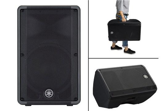Yamaha CBR12 passive loudspeaker speaker
