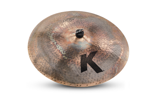 Zildjian 20 K Custom Dry Ride