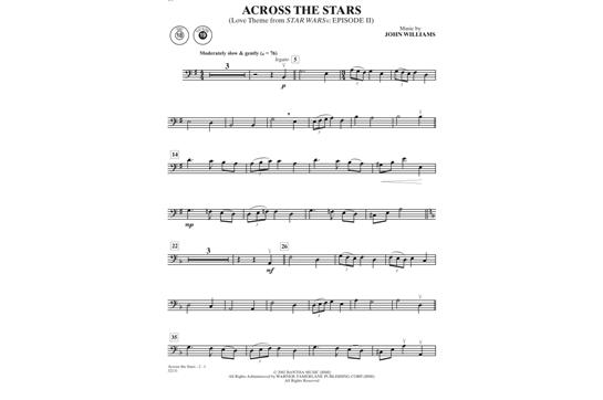 star wars instrumental solos for strings cello heid music