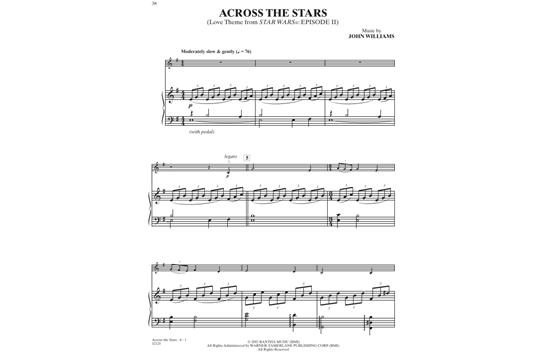 star wars theme song short version