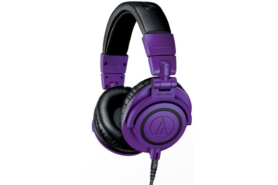 Audio Technica ATH-M50x Limited Edition Headphones