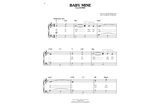 First 50 Disney Songs You Should Play On Piano Heid Music