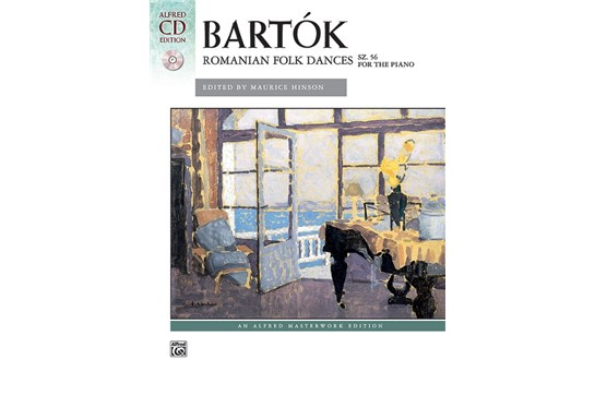 Bartok: Romanian Folk Dances