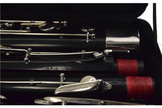 Used Renard 51 Bassoon with ProTec Case | Heid Music