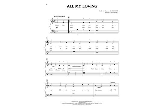 Beatles for Kids - Easy Piano | Heid Music