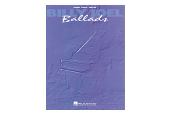 Billy Joel Ballads