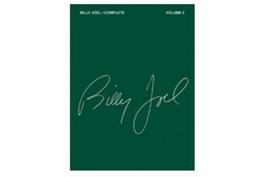 Billy Joel Complete - Vol. 2
