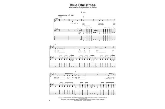 christmas songs - Blue Christmas Song