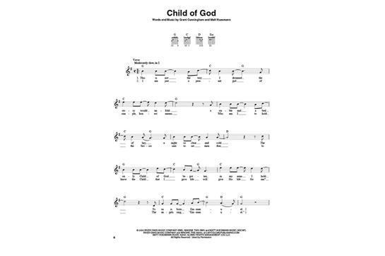 4-Chord Christmas | Heid Music