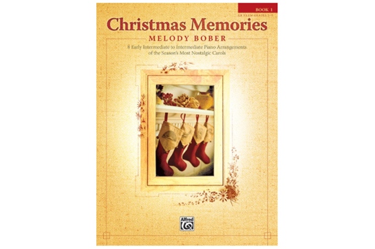 Christmas Memories Book 1