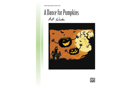 A Dance of Pumpkins