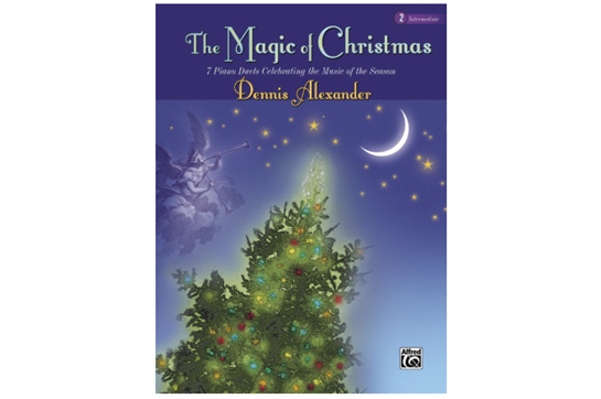 The Magic of Christmas Book 2
