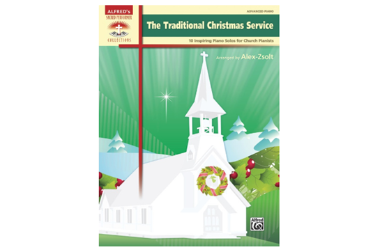 The Traditional Christmas Service