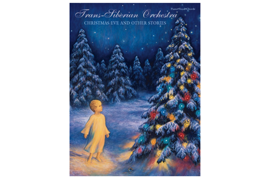 Trans-Siberian Orchestra: Christmas Eve and Other Stories