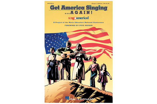 Get America Singing...Again, Vol. 1