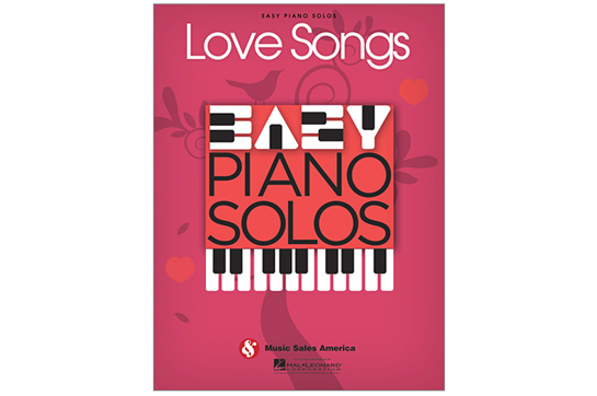 Love Songs - Easy Piano Solos | Heid Music