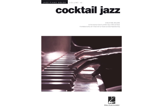 Cocktail Jazz Piano Solos