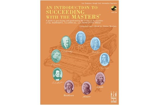 An Introduction to Succeeding with the Masters