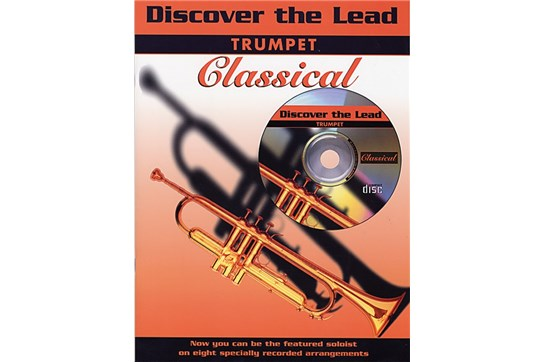 Discover the Lead: Classical Book and CD