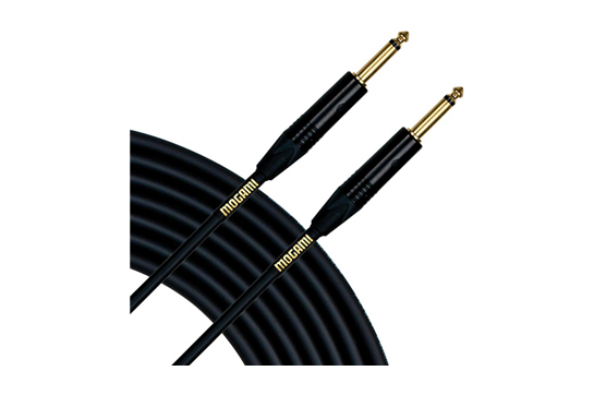 Mogami Gold Series Instrument Cable 18 ft.
