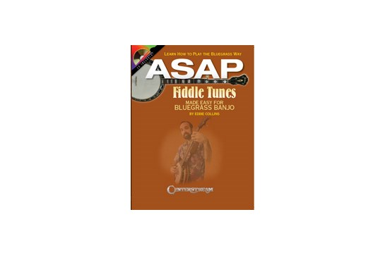 Fiddle Tunes Made Easy for Bluegrass Banjo