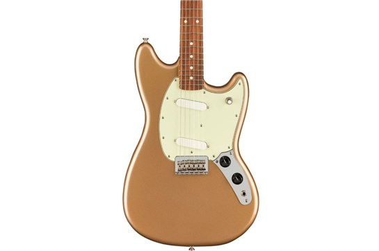Fender Player Mustang - Firemist Gold