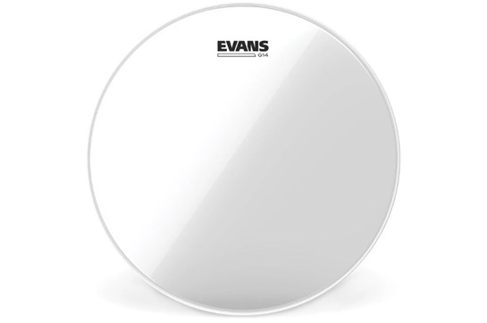 "Evans 16"" G14 Clear Drum Head"