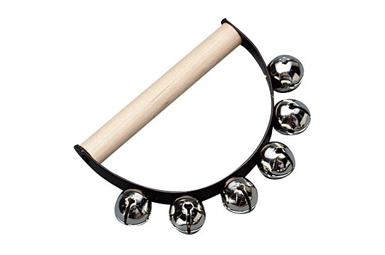 Hohner Kids Handle Sleigh Bell