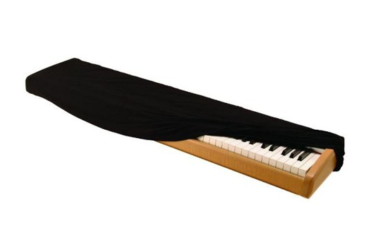 On-Stage 88-Key Keyboard Dust Cover