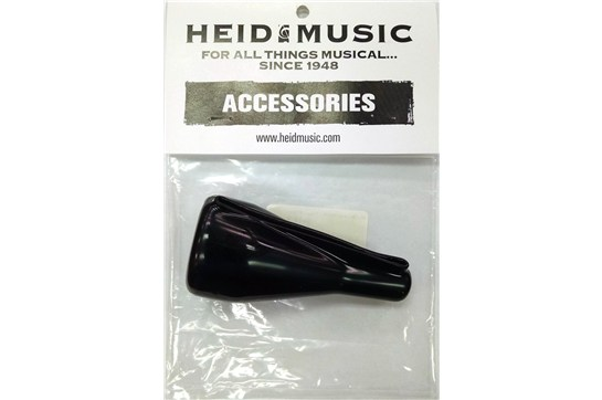 Mouthpiece Pouch Tuba (Black)