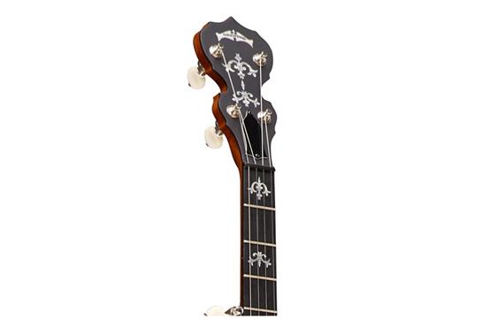 Deering Sierra 5 String Banjo | Heid Music